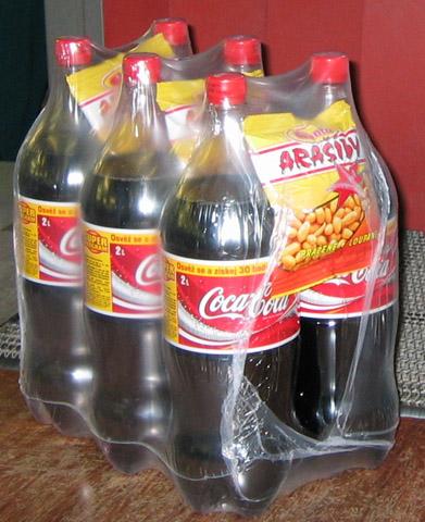 Balino Coca-Cola