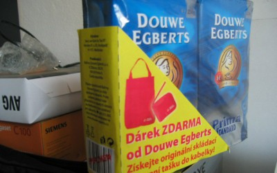 Balino DOUWE EGBERTS