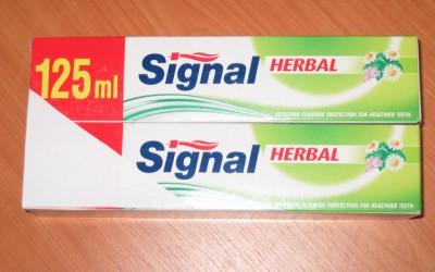 Balino Signal