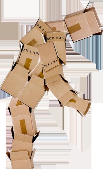 Kompletní řešení pro balení a výrobu obalů
