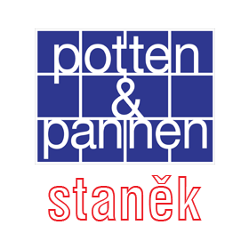 potten & pannen stanek logo